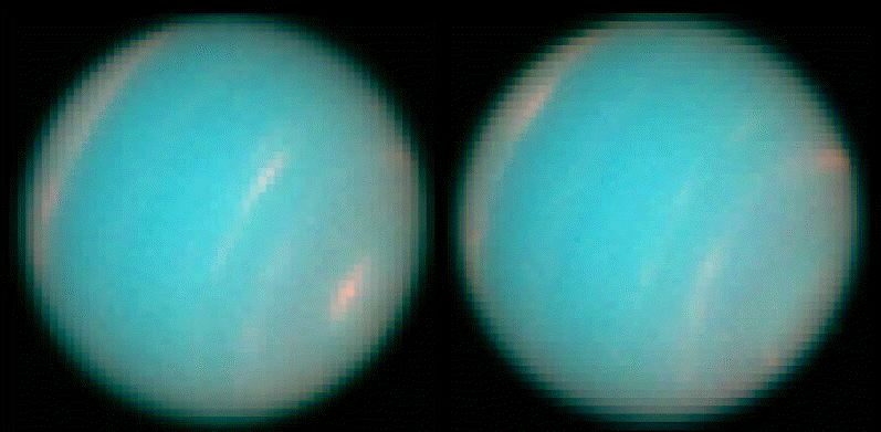the story of my mission to neptune